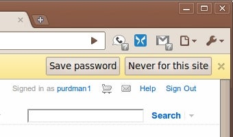 Autocomplete Extension Makes Chrome Save Nearly Any Password