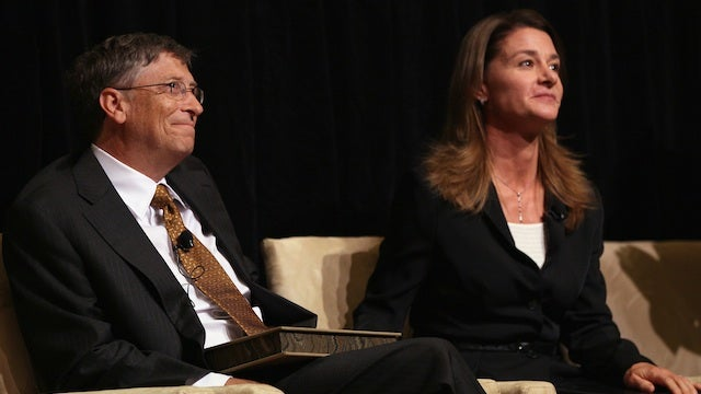 Gates Foundation May Have Stopped 100,000 HIV Infections