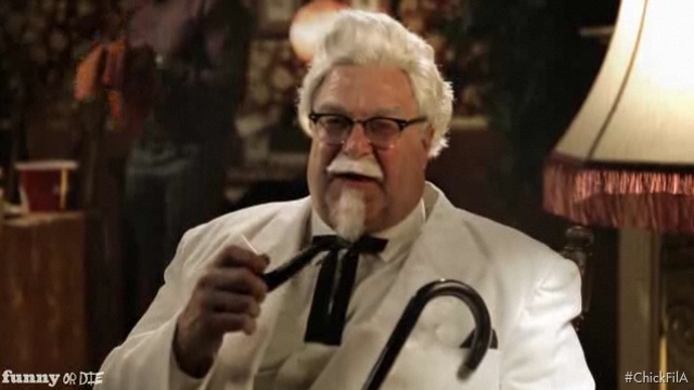 This Week's Top Web Comedy Video: KFC Loves Gays