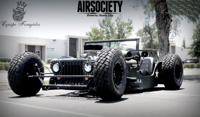 The only cool stanced thing, ever!