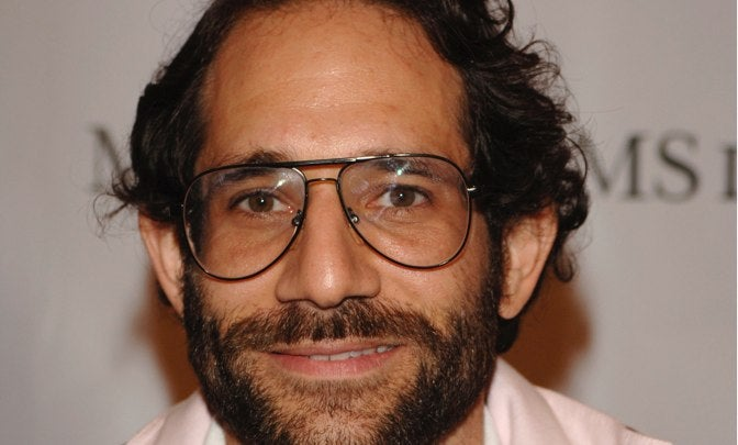 Dov Charney's Exile From American Apparel Lasted Less Than a Month