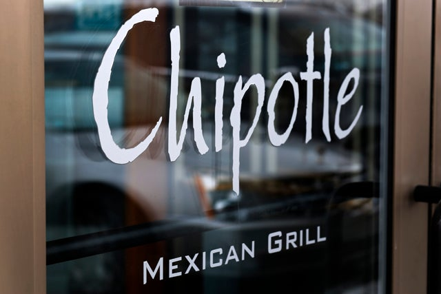A Lot of People Bought Chipotle Last Quarter