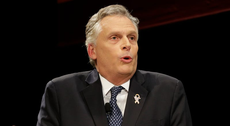 Meet Virginia's New Sleazebag Governor