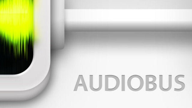 Audiobus Will Democratize Apple's Proprietary 'Group Jamming' Feature