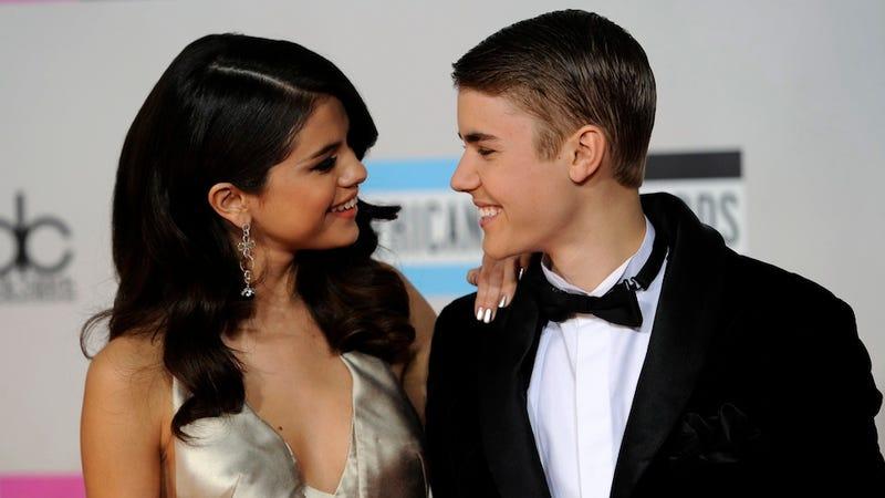 Selena Gomez Dumped Justin Bieber