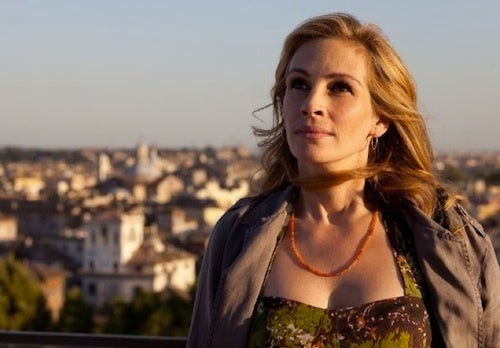 Critics Find Eat Pray Love Very Pretty, Very Superficial