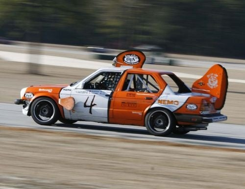 The Top 61 Lemons Of The Southern Discomfort 24 Hours Of LeMons