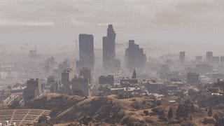 <i>GTA V </i>Is Beautiful When You Just Sit And Watch