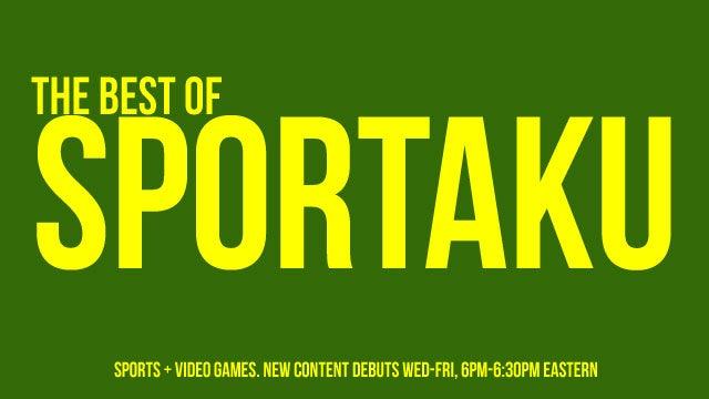 Welcome to Sportaku