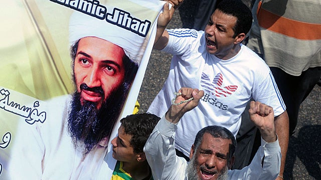 Catching Up On the News, Al Qaida Finds Out Osama bin Laden Died