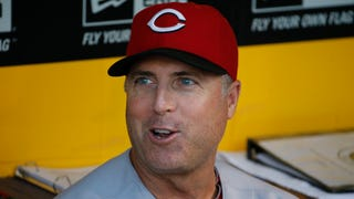 "Gannett Posts, Deletes Audio Of Reds Manager Saying ""Fuck"" 77 Times"