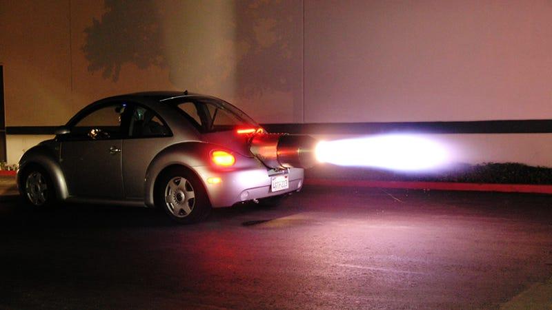 The ten nerdiest ways to modify your car