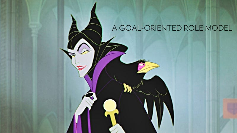Screw Princesses -- Disney Villains Are the Real Role Models