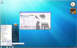 Windows 7's XP Mode to Require 2GB of RAM, True Processor Virtualization