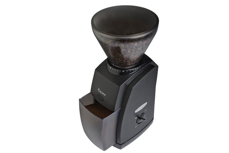 Best Burr Coffee Grinder ~ Five best burr coffee grinders