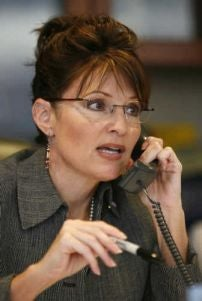 Sarah Palin Gets Pranked By Crafty Canadians