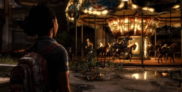 Last of Us Creators' Approach To DLC Sounds Great, But Risky