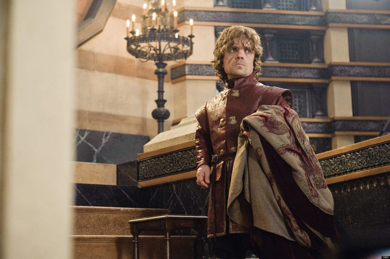 Game of Thrones adding three major characters for season 4!