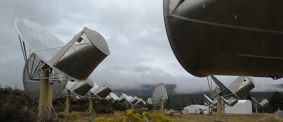 Want to be the first to meet aliens when they arrive? Here's the travel guide for you.