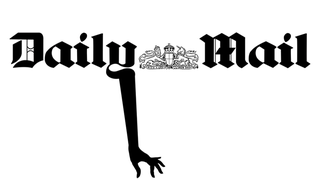 My Year Ripping Off the Web With the Daily Mail Online