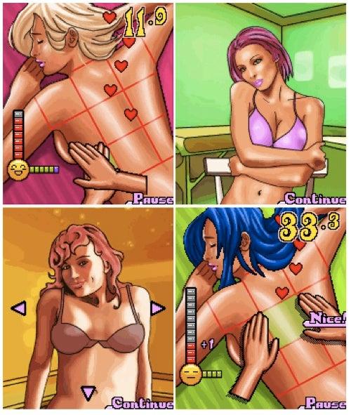 Enjoy Your Massage! No, Really. Enjoy It!