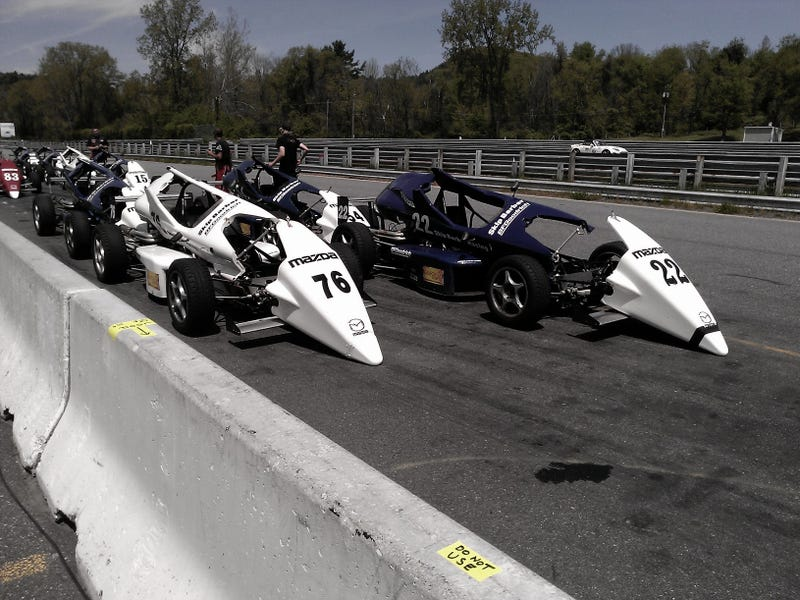 My Day On Track