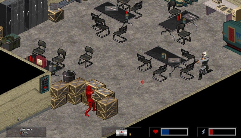 The Best Isometric Video Games