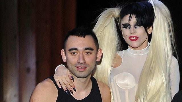 """Lady Gaga's Stylist Refuses To Work With """"Fat People"""""""