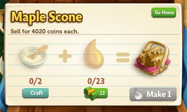 FarmVille 2 Fall Harvest Crafting Recipes: Everything You Need to Know