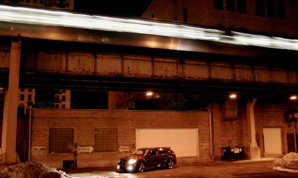 2008 Dodge Caliber SRT4, Part One