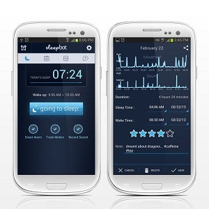 Five Best Sleep Tracking Gadgets or Apps