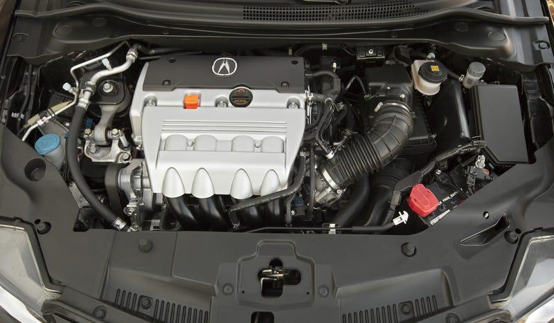 Dear Honda: You Need To Make Great Cars Again