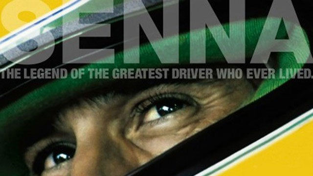 Senna Wins Best Documentary… In Britain