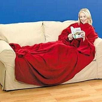 Out And Proud: The Snuggie Bar Crawl