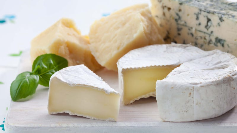 Evil Recalled Cheese Linked to Miscarriages and Death