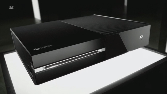 Xbox One is Not Backward Compatible