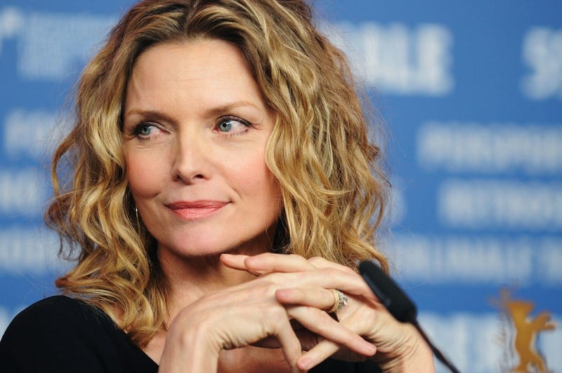 The Premature Aging of Michelle Pfeiffer