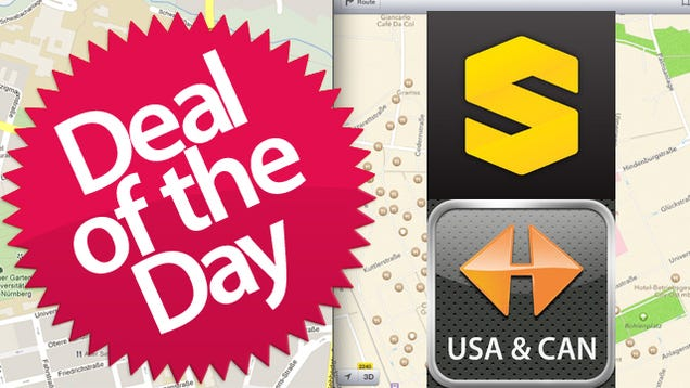 These Mature and Functional Mapping Apps Are Your Happy-iPhone-5 Deal of the Day