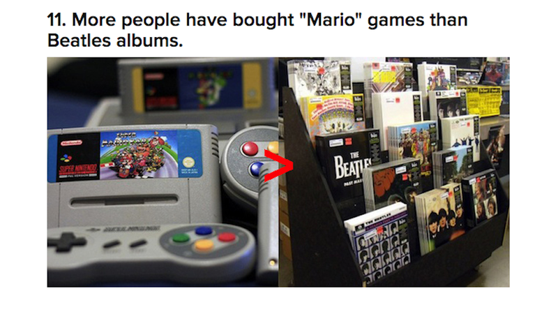 24 Signs Of How Far Video Games Have Come. Enough To Make You Feel Old.
