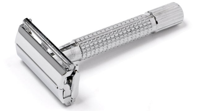 Movember is Over, So Clean Yourself Up Using a Design Classic: The Safety Razor