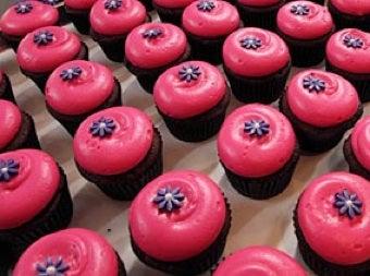 ADHD Recap: D.C. Cupcakes
