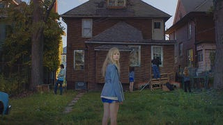Confusion Is Sex:<i>It Follows</i>, Reviewed