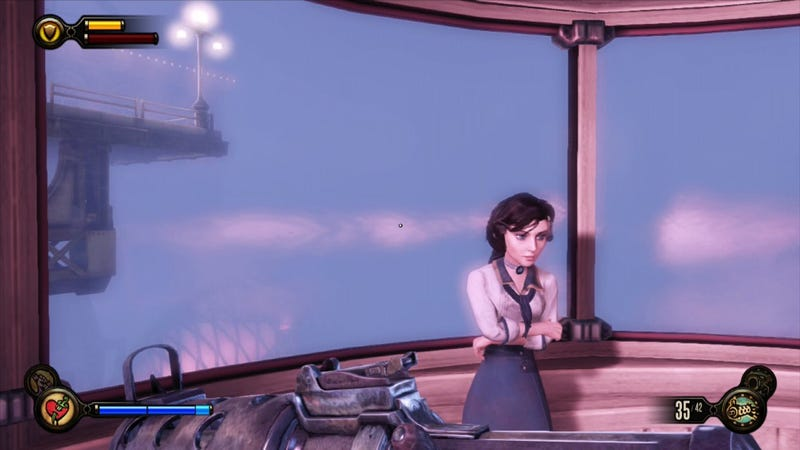 BioShock Infinite: The Kotaku Review