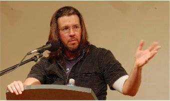 David Foster Wallace Novel, Unfinished, Coming Next Year