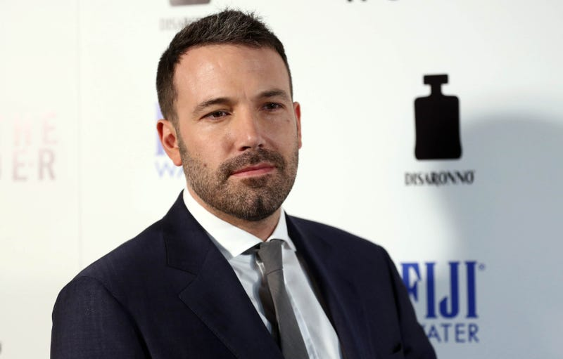 What Should Ben Affleck Do With $1.50 a Day?