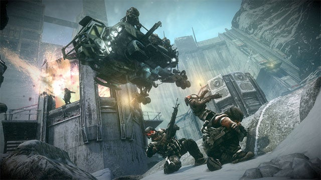 Everyone Can Try Killzone 3 Next Month