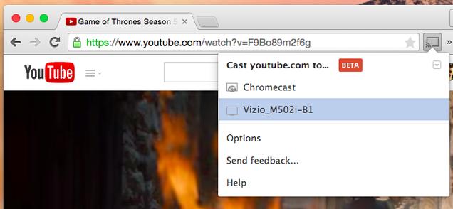 Hacer streaming de YouTube en tu smart TV sin Chromecast es posible