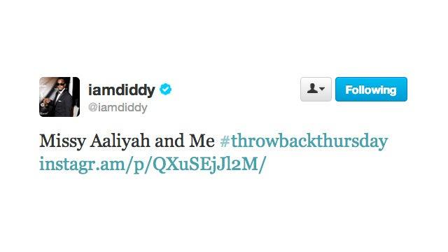 Nicki Minaj Takes Her Mimi Feud to Twitter