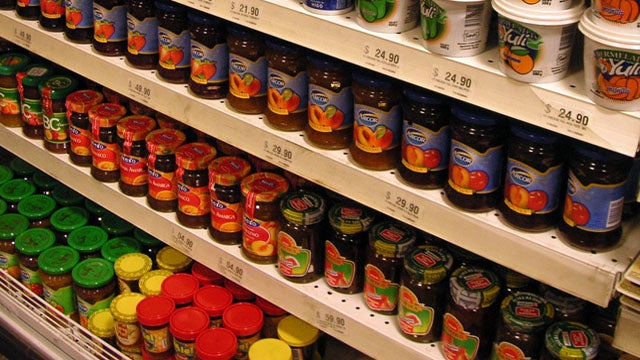Understand Food Packaging Colors to Get the Message Behind the Marketing