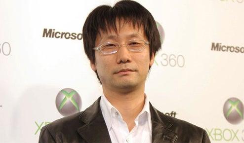 "Kojima: Western Devs ""Have Surpassed Us"""